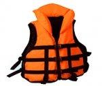Детские спасательные жилеты