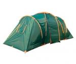Двухкомнатные палатки