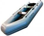 Трехместные надувные лодки для рыбалки
