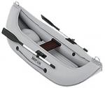 Одноместные надувные лодки для рыбалки
