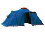 Шестиместные палатки