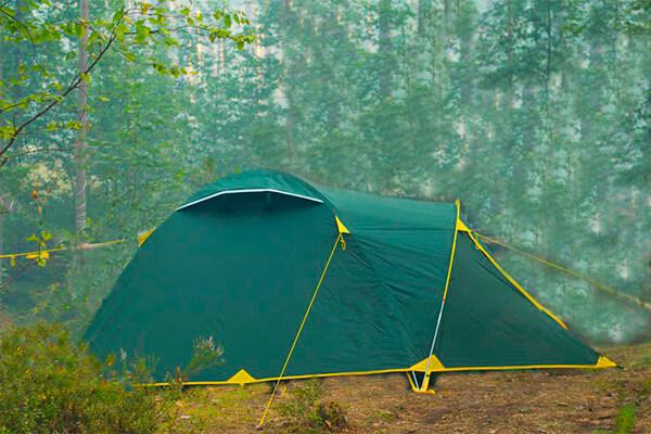 палатка tramp lair 3 (v2)