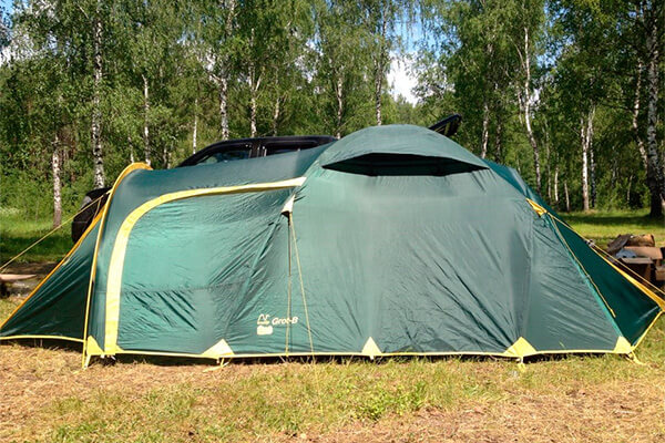 палатка tramp grot b4 (v2)
