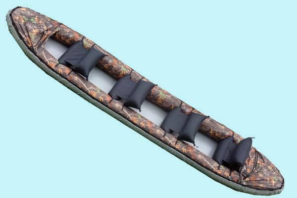 БАЙДАРКА НАЛИМ-375