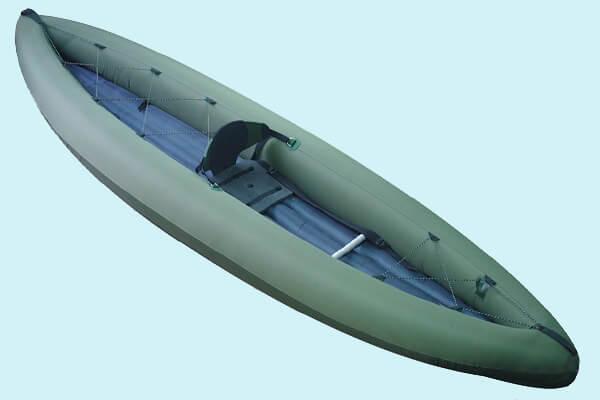 БАЛЛОН БАЙДАРКИ ТАЙГА 340, Т-34 (БОРТ)