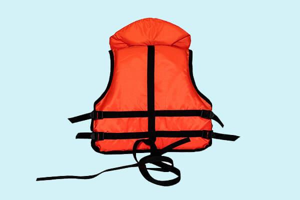 детский спасательный жилет малыш
