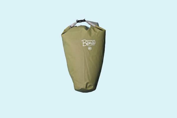 гермомешок-конус пвх 40 литров