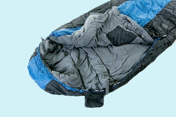 мешок спальный tramp siberia 5000 xxl (v2)