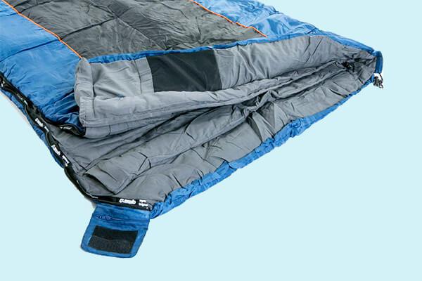 мешок спальный tramp walrus