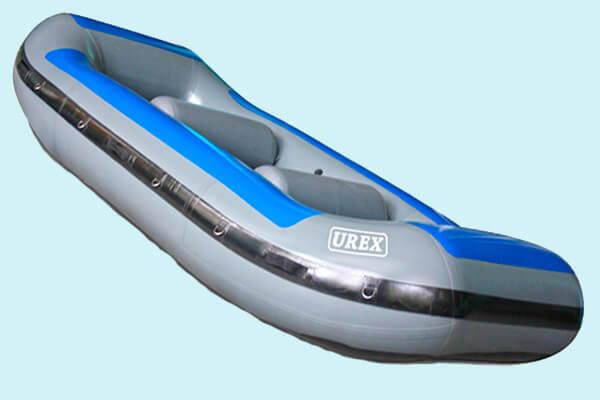 рафт urex-420