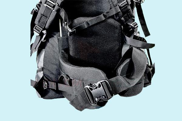 рюкзак tramp tourist 90
