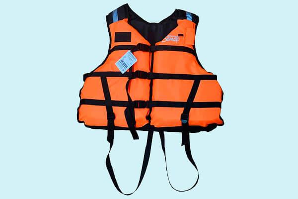 спасательный жилет стандарт