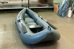 надувная лодка тузик-1,5