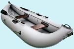 надувная лодка тузик-2