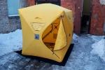 палатка tramp icefisher 2
