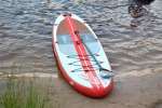 SUP ДОСКА STORMLINE PREMIUM MODEL 11.6 TOURING SERIES