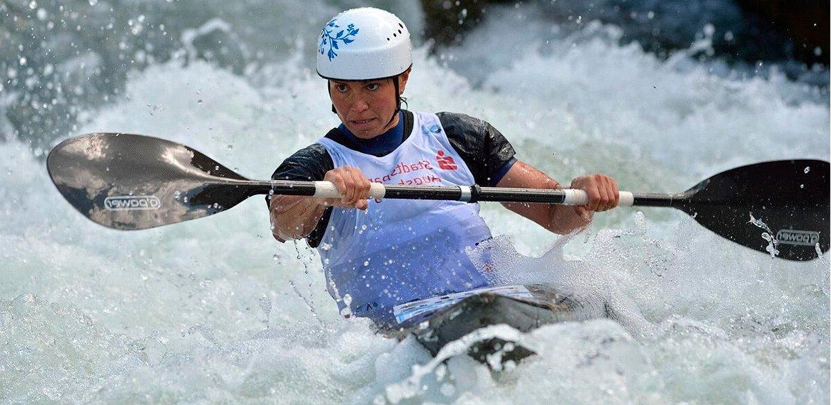 Подбор весла для спортивного и сплавного каякинга: пошаговая инструкция